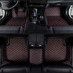car floor mats for Buick Enclave Encore Envision Excelle GT/XT Hideo Regal Lacrosse Ang Cora GL8 Enclave Custom auto accessories #Affiliate
