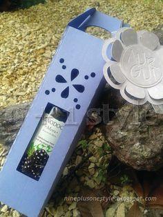 # idea! Una originale confezione regalo - An original gift box