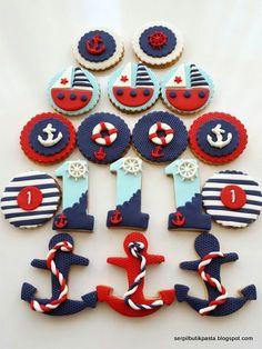 Butik Pasta Kurabiye Makaron: Denizci Pastası, #Butik #Denizci #Kurabiye #Makaron #Pasta #Pastası