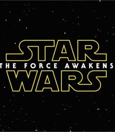 Star Wars: The Force Awakens – The IMAX Experience