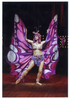 tessie tura butterfly - Google Search