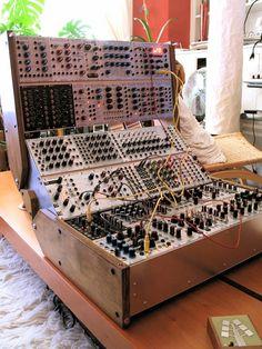 modular case