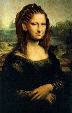 new look mona  by fifi