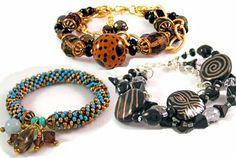 Tanya Lochridge Jewelry: Thank You weezies.com!