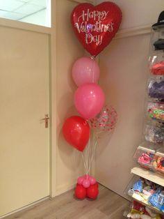 ballonnenboog valentijn - Google zoeken