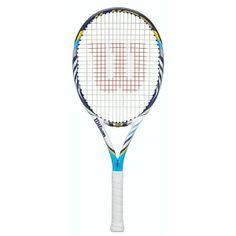 how to add weight tennis racquet
