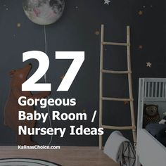 Choose a theme, color, or favorite art piece to get started and make a nursery with personality. Get your home ready for baby! Baby Boy Rooms, Baby Room, Personality, Art Pieces, Room Ideas, Nursery, Boys, Color, Home Decor