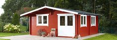 Erfahren Sie in diesem Artikel mehr über die Gartenhaus Baugenehmigung in NRW, Bayern und Niedersachsen.