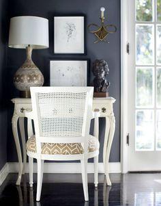 Work space by http://houseofhoney.la/  (image: http://terilynfisher.com/#/still/still/19/caption)