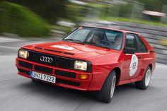 Photos of Audi Sport Quattro Audi Quattro, Sport Quattro, Audi 100, Auto Motor Sport, Motor Car, Super Sport Cars, Super Cars, Lamborghini, Ferrari