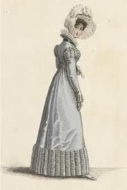 jane austen fashion