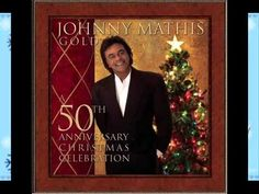 JOHNNY MATHIS ~LET IT SNOW