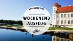 Wer mal wieder ein bisschen Frischluft schnuppern will und einen Ortswechsel braucht, der kann rund um Berlin so einiges entdecken.