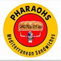 Pharaoh's Mediterranean Sandwiches in San Francisco. Takeout or Delivery. Online ordering and Food Delivery by Waiter.com.