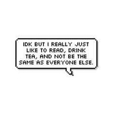 Tumblr ❤ liked on Polyvore featuring fillers, speech bubbles, text, words, quotes, phrase and saying