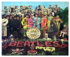 beatles lp covers - Google Search