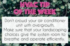 Not everyone knows about working on HVAC service and contracting. Prior to putting in a service call on your HVAC, Energy Saving Tips, Save Energy, Depot Shop, Hvac Air Conditioning, Hvac Maintenance, Hvac Repair, Healthy Environment, Facebook Business, Alexandria