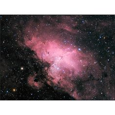 Fuck Yeah The Universe Pink Home Accessories, Eagle Nebula, Pink Home Decor, Galaxy Print, Star Sky, Universe, Polyvore, Pictures, Photos
