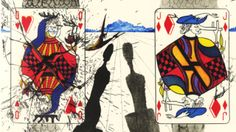 salvadore dali's alice in wonderland book | What did Salvador Dalí's Alice in Wonderland look like?