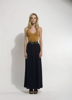 The Alma Dress, Tan and Navy Modest Dresses, Formal Dresses, Models Off Duty, Her Style, Casual Chic, Passion For Fashion, Celebrity Style, Cute Outfits, Classy