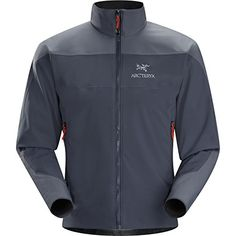 ArcTeryx 6249 Mens Venta Ar Jacket Nighthawk  L *** To view further for this item, visit the image link.