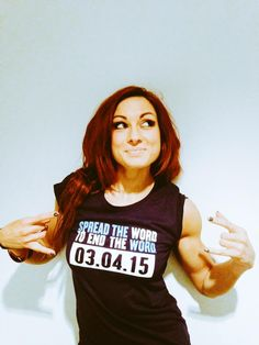 I pledge.Wil u?Visit http://r-word.org/wwe  2create communities of inclusion @SpecialOlympics @EndTheWord #WWERespect