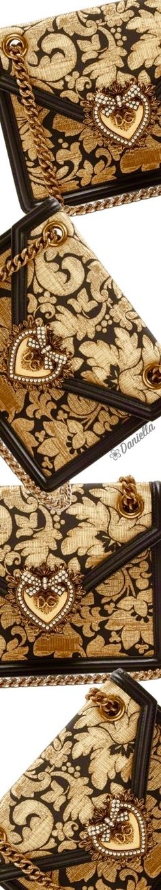 Dolce & Gabbana Online Store, shop on the official store exclusive clothing and accessories for men and women. Black Love, Black And Brown, Fashion Shoes, Fashion Accessories, Exclusive Clothing, Rococo Style, Ivory White, Love And Light, Luxury Fashion