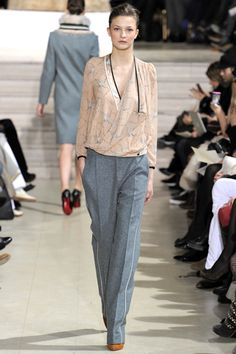 Haute Couture Spring 2012 - Bouchra Jarrar