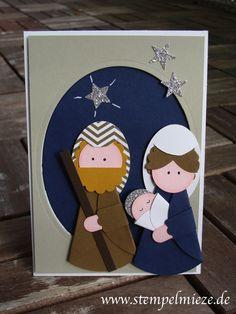 Stampinup_Karte_Card_Weihnachten_Josef_Joseph_Maria_Jesus-Christi_Krippe_Geburt_Stempelmieze_7152