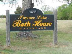 Pawnee Oklahoma Bathhouse | Community Page about Pawnee, Oklahoma