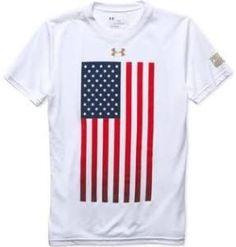 dri fit flag shirt - Google Search