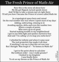 Math Humor | Entertainment | Learnist