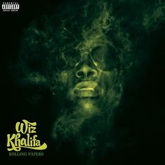 e3da4f51808d The 50 Best Rap Album Covers of the Past Five Wiz Khalifa