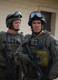 FBI-HRT-550-1