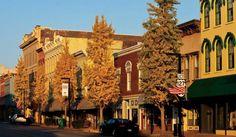 Photos of Danville, KY - Main Street