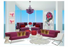 Fine and Funky by lrkdecor   Olioboard