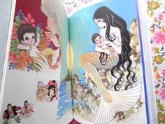 高橋真琴 喜壽紀念 畫集 限定版 絕版 附帶特典 精裝