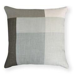 Nord Slate Cushion 50cm