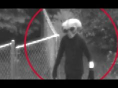Is this a real alien that was caught on tape on a security camera? I have a CCTV camera faced into my backyard . Alien Pictures, Alien Photos, Alien Tattoo, Alien Sightings, Ufo Sighting, Aliens And Ufos, Ancient Aliens, Psychedelic Art, How To Make Meth