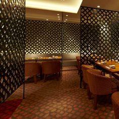 Decorative Walls www.elrincondearte celosía decorativa, separador de ambientes