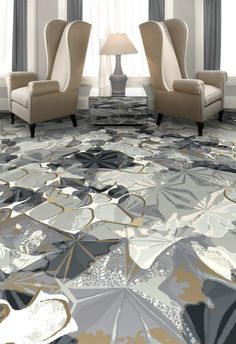 #Durkan #HospitalityDesign #Products #Carpet Axminster Carpets, Floor Murals, Cheap Carpet Runners, Fabric Rug, Shades Of Gold, Floor Finishes, Hospitality Design, Carpet Design, Decor Interior Design