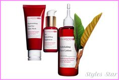 cool Clarins Produces