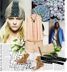 """""""Untitled #1339"""" by ivonce ❤ liked on Polyvore"""