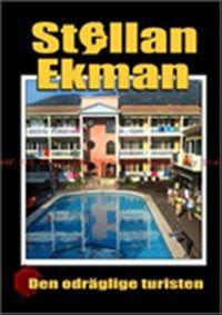 Den odräglige turisten av Stellan Ekman - http://www.vulkanmedia.se/butik/skonlitteratur-barnbocker/den-odraglige-turisten-av-stellan-ekman/