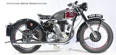 1948 matchless G80, matchless motorcycles, matchless motorcycle pictures, motorcycle shows