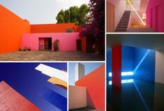 Barragán called himself a landscape architect: