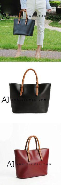 Genuine Leather Tote Handmade Handbag Crossbody Bag Shoulder Bag Purse For  Women fa07c1ec35e94
