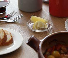 【販売終了】iittala (イッタラ) / Kastehelmi (カステヘルミ) プレート10cm Pudding, Tableware, Desserts, Food, Tailgate Desserts, Dinnerware, Deserts, Custard Pudding, Tablewares