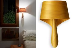 Just how cool are these lamps?!