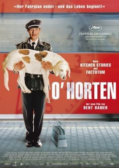 """Bent Hamer """"O'Horten"""""""